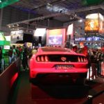 paris games week stand