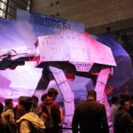paris games week star wars