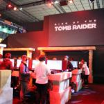 paris games week tomb raider