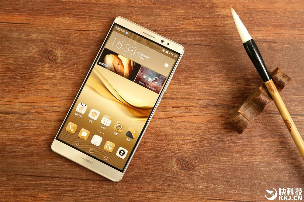 photos Huawei Mate 8