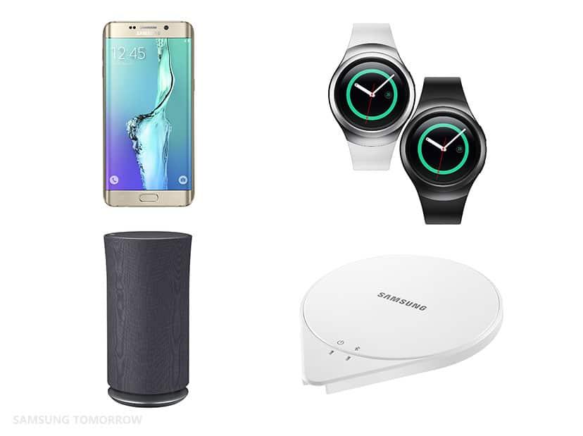 Samsung CES Awards