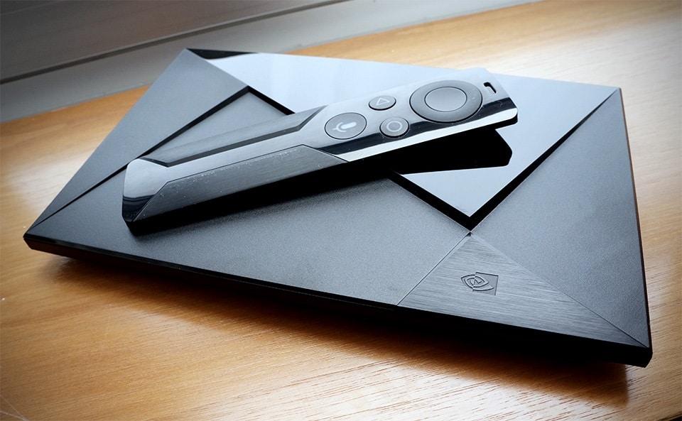 Nvidia Shield TV : serveur Plex intégré pour diffuser ses