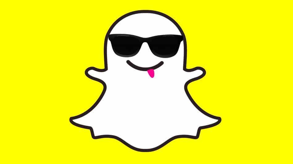 Snapchat effets video