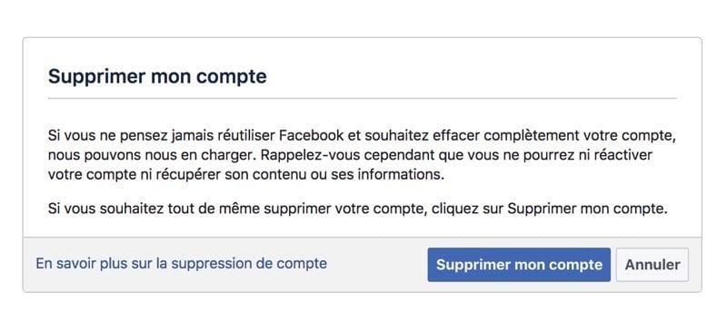 aller sur facebook bloque
