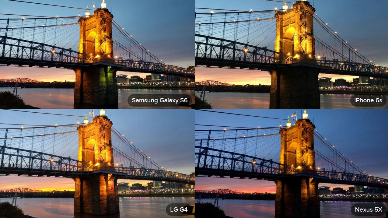 Nexus 5X test photo