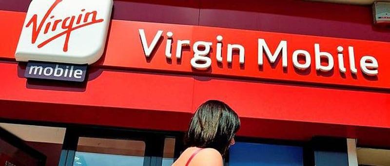 virgin mobile boutique