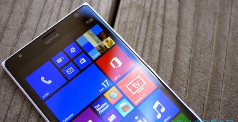 windows phone securite