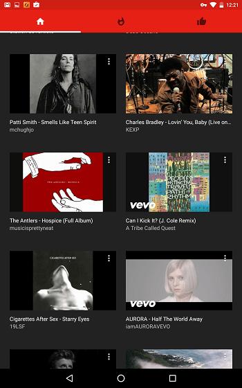 YouTubeMusic 2