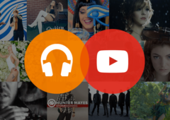 youtube music streaming
