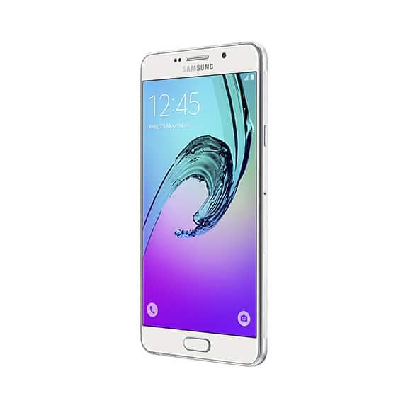 Galaxy A7 ecran
