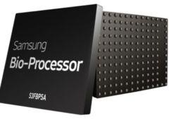 Bio processeur samsung