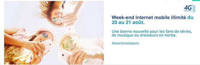 Bouygues-Telecom-Week-End-Illimite-20-21-Aout-2016
