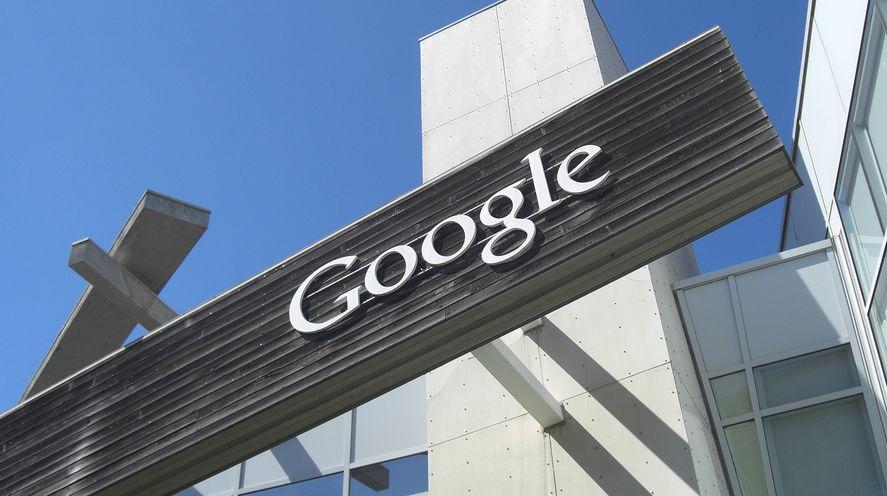 Google messagerie IA