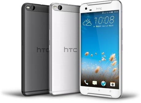 HTC One X9 2
