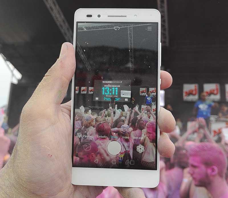 honor 7 meilleur smartphone 250 350 euros