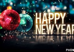 Phonandroid bonne année