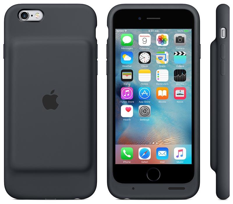 apple coque batterie iphone 6s