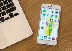 apple iphone baisse ventes 2016
