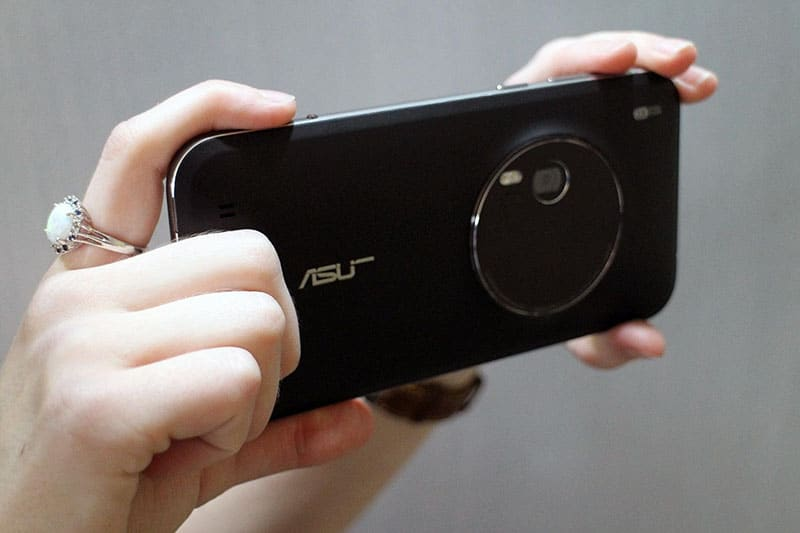 asus zenfone zoom meilleur iphone 6s plus