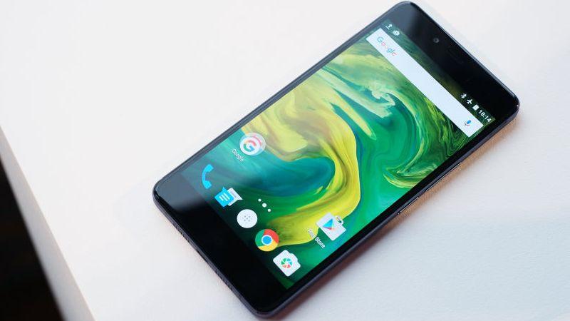 OnePlus 2 mini benchmark