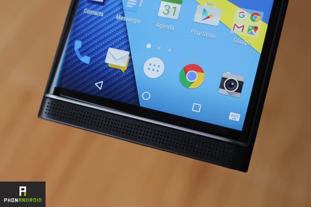 blackberry-priv-haut-parleurs