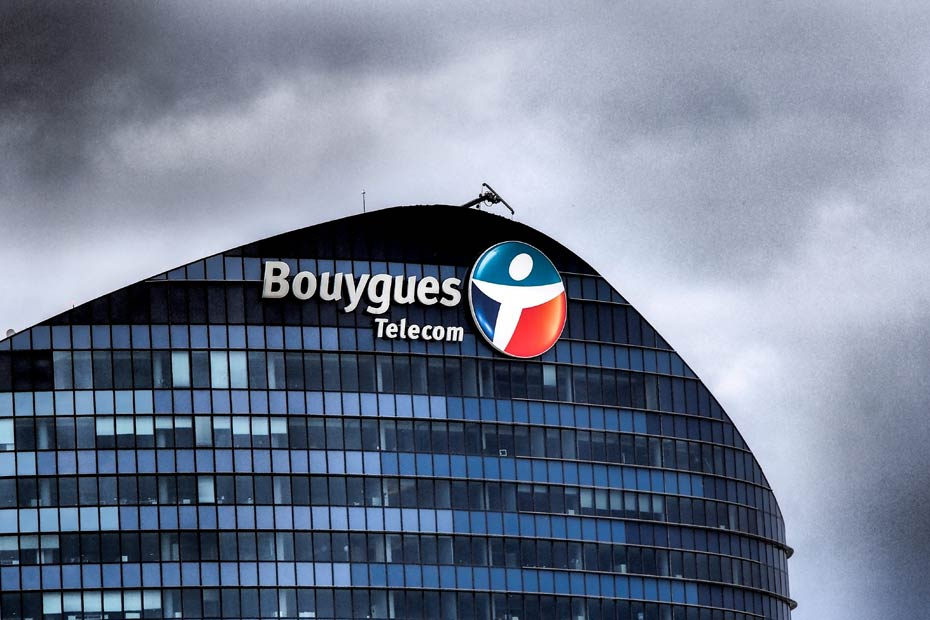 bouygues telecom rachat orange