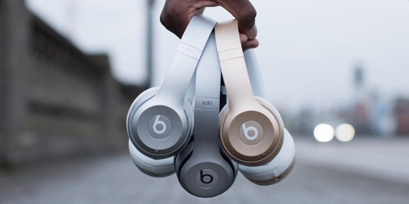 casque beats apple