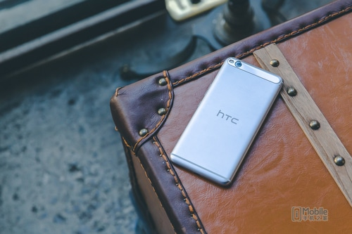 dos HTC One X9