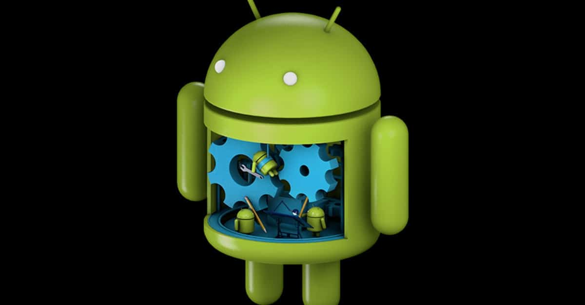 forums android