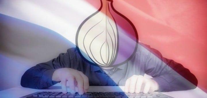 France Tor banni wifi