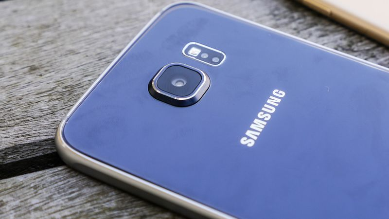 Galaxy S7 performances