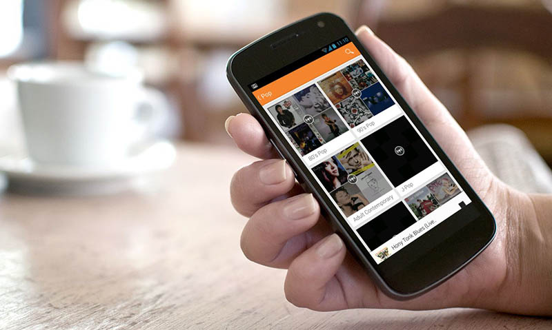 google play music offre familiale