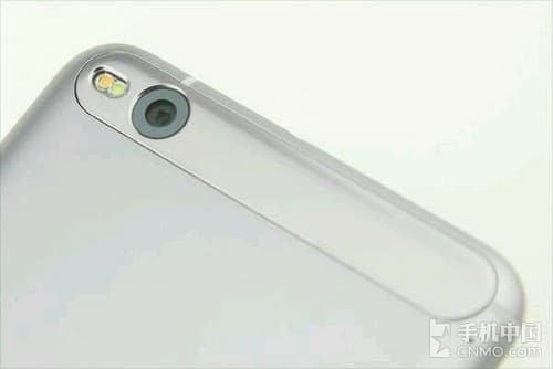 HTC One X9 camera