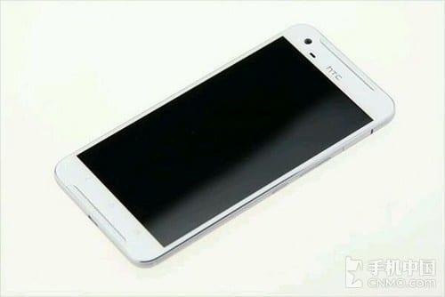 HTC One X9 ecran