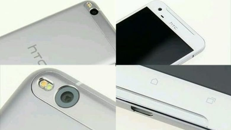 HTC One X9 leak