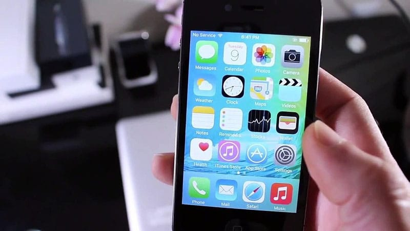 iphone 4s ios 9 5 millions apple