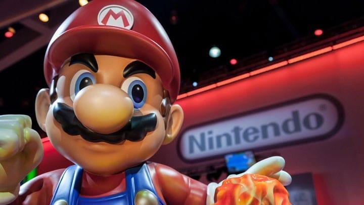 Nintendo NX manette