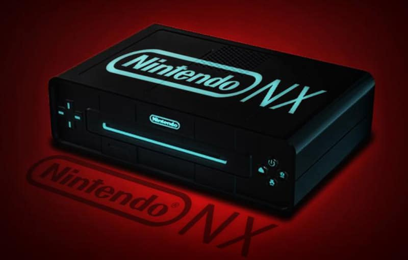 nintendo nx unique differente