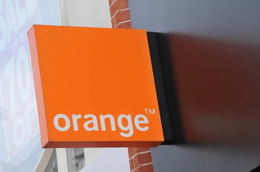 orange amende record abus position dominante