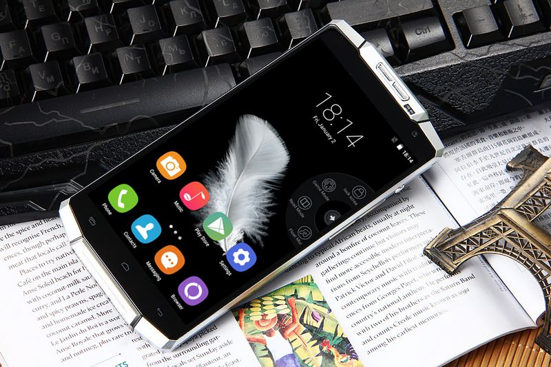 Oukitel K1000 officiel