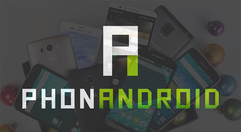 phonandroid awards resultats