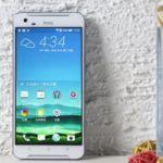 prise en main HTC One X9