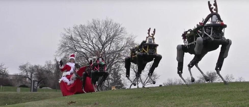 robot rennes