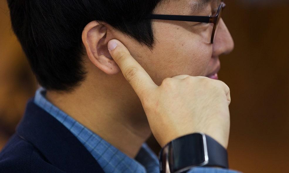 Samsung TipTalk