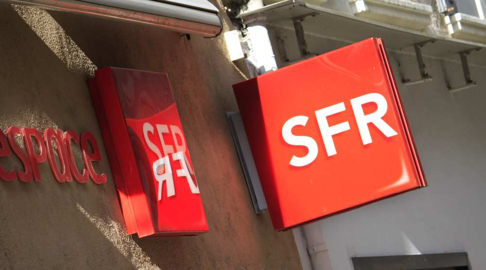 sfr augmenter abonnement 3 euros