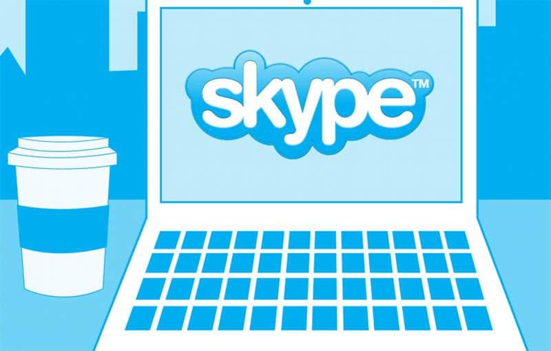 skype bug chat