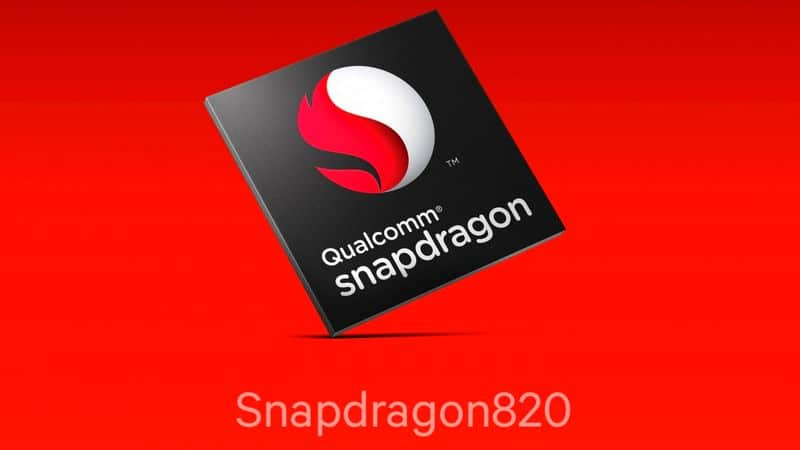 tests snapdragon 820