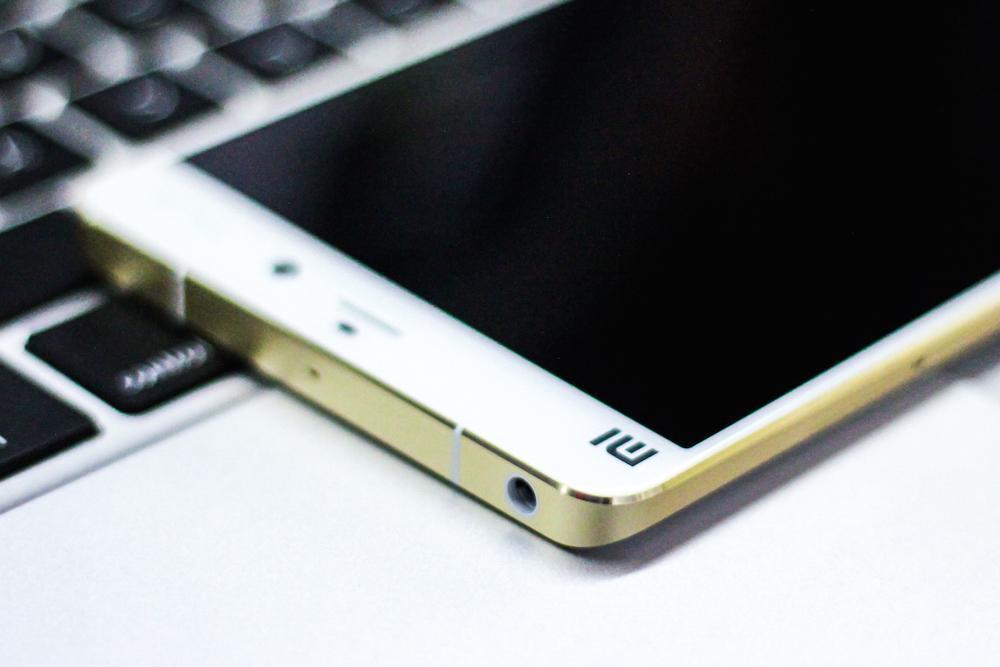 Xiaomi Mi5 Snapdragon 820