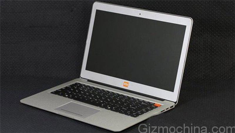 xiaomi macbook air 2016 linux