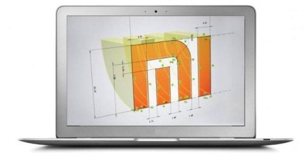 Xiaomi ordinateur portable